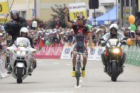 Victoire portugaise au Tour de Suisse