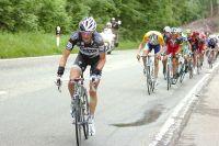 Frank Schleck titille Robert Gesink et Lance Armstrong
