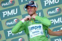 Alessandro Petacchi craint principalement Mark Cavendish
