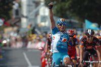 Pierrick Fédrigo triomphe à Pau