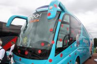 Le bus des Bbox est-il malade ?