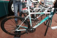 Le vélo de Jurgen Van den Broeck