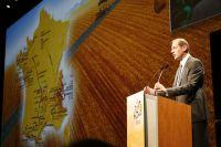 Christian Prudhomme dévoile le parcours du 98ème Tour de France