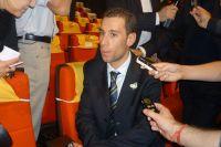 Vincenzo Nibali pense déjà au Tour