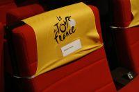 Le fauteuil de Thomas Voeckler