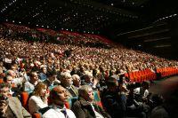 4000 invités découvrent en avant-première le parcours du Tour de France 2011