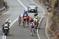 Une nouvelle échappée sur le Tour Down Under