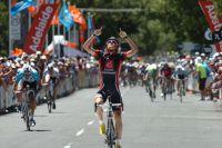 Luis-Leon Sanchez vainqueur de l'étape-reine