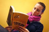 Test du roman personnalisé sur le Tour de France
