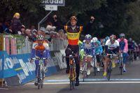 Tom Boonen se rassure à neuf jours de Milan-San Remo