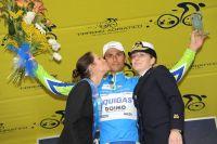 Un leader intérimaire sur Tirreno-Adriatico