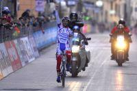 Michele Scarponi vainqueur à Chieti