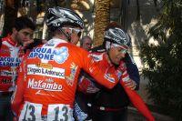 Stefano Garzelli est sacré vainqueur de Tirreno-Adriatico