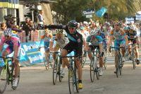 A Edvald Boasson-Hagen le dernier sprint avant Milan-San Remo
