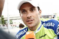Ivan Basso de retour sur le Tour