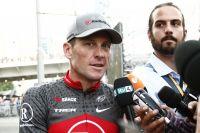 Lance Armstrong repart pour un dernier Tour de France