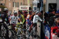 Trompés dans le final, les sprinteurs protestent sur la ligne d'arrivée