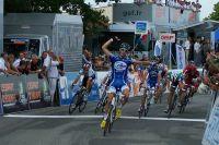 Victoire d'Engoulvent sur le Tour de Poitou-Charentes