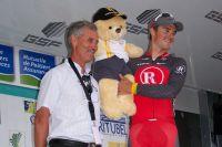 Markel Irizar vainqueur du chrono du Tour de Poitou-Charentes