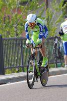 Ivan Basso prépare son Giro
