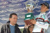 Riccardo Ricco fait fort pour son retour à la compétition