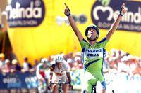 A une semaine de la Vuelta Nibali est en forme : il remporte le Trophée Mélinda