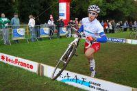 Dernière étape : Matthieu Boulo attaque d'entrée