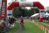 Deuxième victoire d'étape pour Romain Lejeune