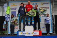 Un beau podium Masters : Lionel Genthon, lauréat final devant David Pagnier et le Belge Kris Lapère