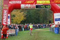 Matthieu Boulo prend les rênes du Tour du Val d'Orge