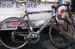 Vélo Colnago de l'équipe Landbouwkrediet