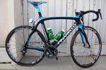Vélo Pinarello du Team Sky