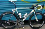 Vélo Specialized de l'équipe Astana