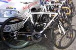 Vélo Look de l'équipe BigMat-Auber 93