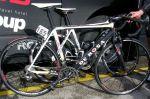 Vélo De Rosa de l'équipe Carmiooro-NGC