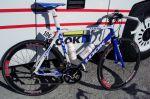 Vélo Look de Rein Taaramae de Cofidis