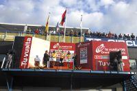 Vuelta - 3 : les chiffres de l'édition 2010