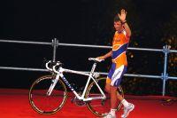Denis Menchov en quête d'une troisième Vuelta victorieuse