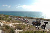 Onze échappés sur la côte catalane