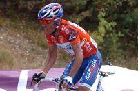 Sale journée pour Joaquin Rodriguez, rattrapé par un coup de moins bien à 3500 mètres du but