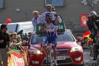 Joaquin Rodriguez gagne une nouvelle étape