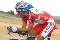 Pas de miracle pour Joaquin Rodriguez : il cède 4'18 à Vincenzo Nibali
