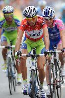 Vincenzo Nibali gagne 12 précieuses secondes