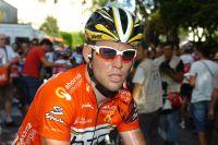 Mark Cavendish défait dans le premier sprint de la Vuelta