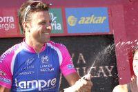 A 36 ans, Alessandro Petacchi sait encore gagner