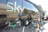 Sous le choc de la disparition de son soigneur, le Team Sky se retire de la Vuelta