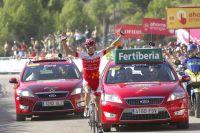 Une nouvelle fois, David Moncoutié enflamme l'Espagne