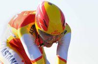 Contador pulvérise le chrono