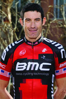 photo de George Hincapie