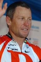 photo de Lance Armstrong